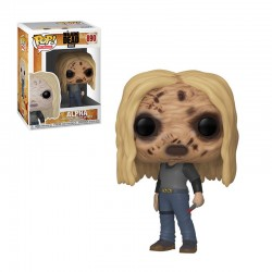 Pop Figure Alpha - The...