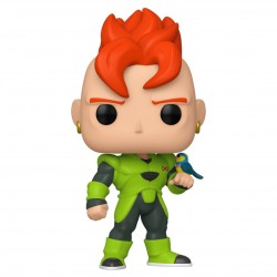 Pop Figure Android 16 - Dragonball Z