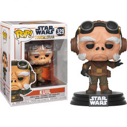 Pop Figure Kuiil - Star...