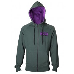 Hoodie Marvel - Incredible...