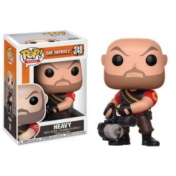 Pop Figure Heavy - Team Fortress 2