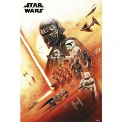 Poster The First Order -...