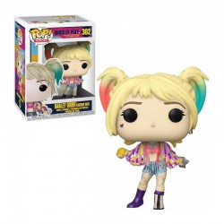 Pop Figure Harley Quinn...