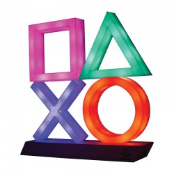 Candeeiro PlayStation Light...