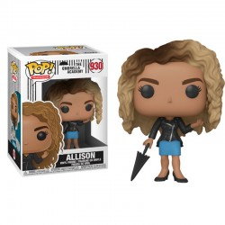 Pop Figure Allison...