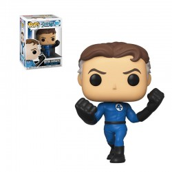 Pop Figure Mister Fantastic...