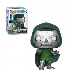 Pop Figure Doctor Doom -...