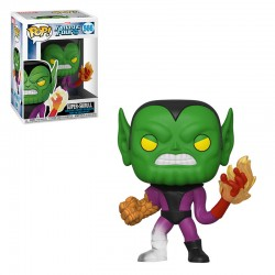 Pop Figure Super-Skrull -...