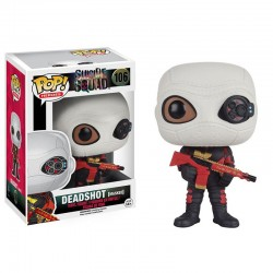 Pop Figure Deadshot...
