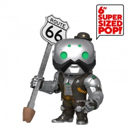 Mega Pop Figure B.O.B. -...