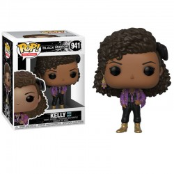 Pop Figure Kelly - Black...