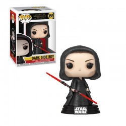 Pop Figure Dark Side Rey -...