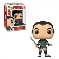Pop Figure Mulan - Mulan