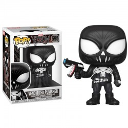 Pop Figure Venomized...