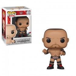 Pop Figure Batista - WWE