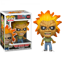Pop Figure Iron Maiden...
