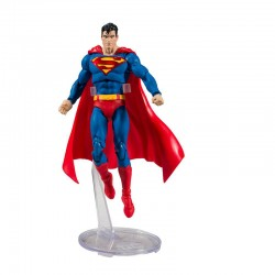 Action Figure Superman -...