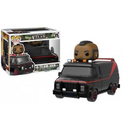 Mega Pop Figure A-Team -...