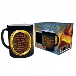 Caneca One Ring - Lord of...