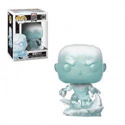 copy of Pop Figure Iceman (First Appearance) - Marvel 80th