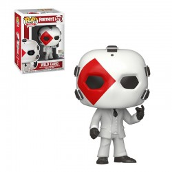 Pop Figure Wild Card...