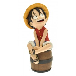 Mealheiro One Piece - Luffy