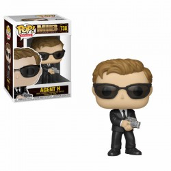 Pop Figure Agent H - Men in...