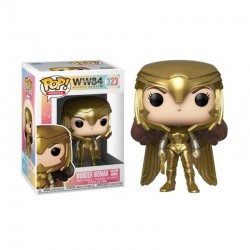 Pop Figure Wonder Woman -...