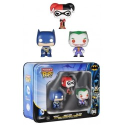 Mini Pop - Dc Comics...