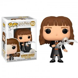 Pop Figure Hermione Granger...