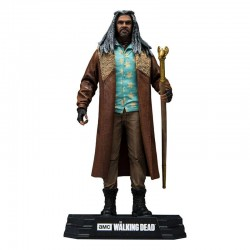 Action Figure Ezekiel - The...