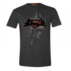 T-Shirt Batman vs Superman...