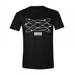 T-shirt Men in Black