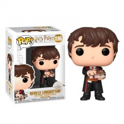 Pop Figure Neville...