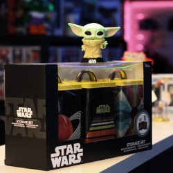 Pack Promocional Star Wars...
