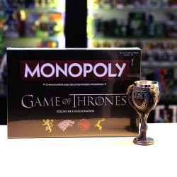 Pack Promocional Game of...