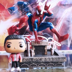 Pack Promocional Spider Man