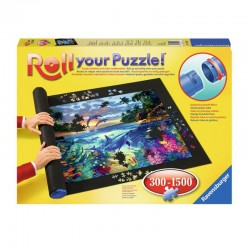Roll Your Puzzle (Guarda...
