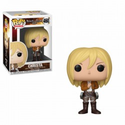 Pop Figure Christa - Attack...