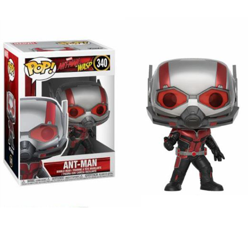Pop Figure Ant-Man and the Wasp - Ant-Man